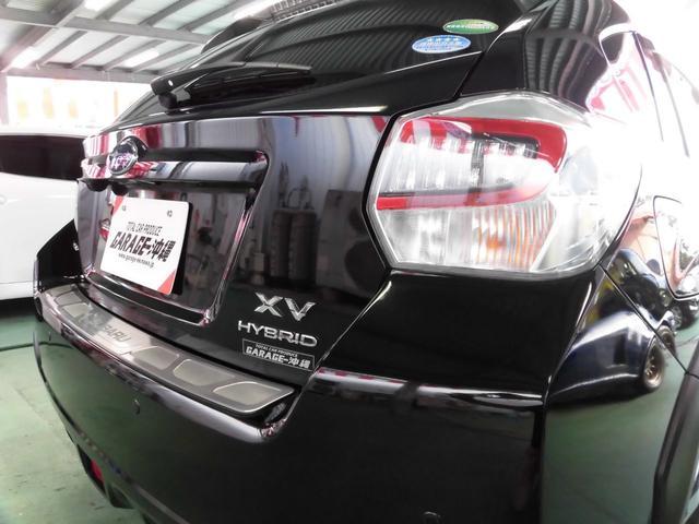 「スバル」「XVハイブリッド」「SUV・クロカン」「沖縄県」の中古車57