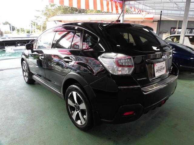 「スバル」「XVハイブリッド」「SUV・クロカン」「沖縄県」の中古車67