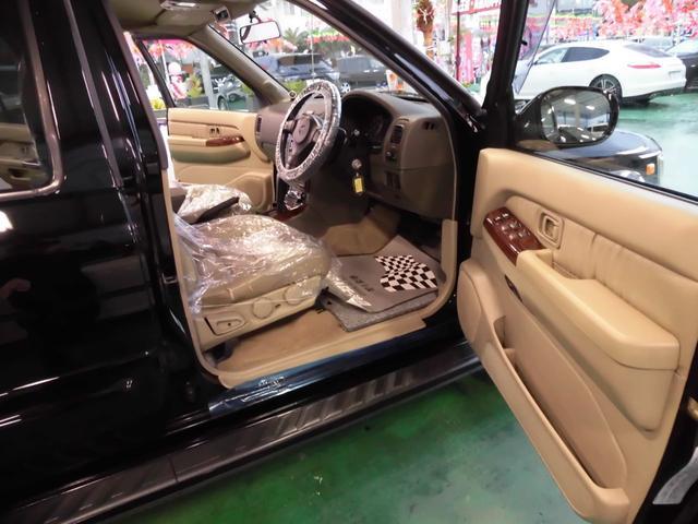 「日産」「テラノレグラス」「SUV・クロカン」「沖縄県」の中古車5