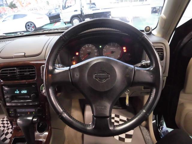 「日産」「テラノレグラス」「SUV・クロカン」「沖縄県」の中古車7