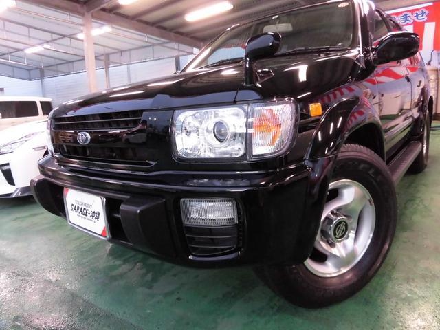 「日産」「テラノレグラス」「SUV・クロカン」「沖縄県」の中古車52