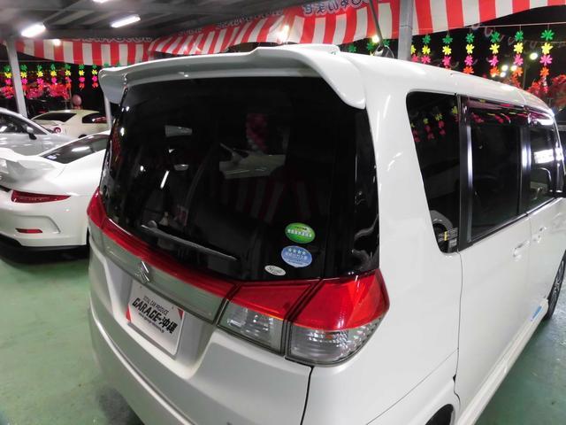 「スズキ」「ソリオ」「ミニバン・ワンボックス」「沖縄県」の中古車45