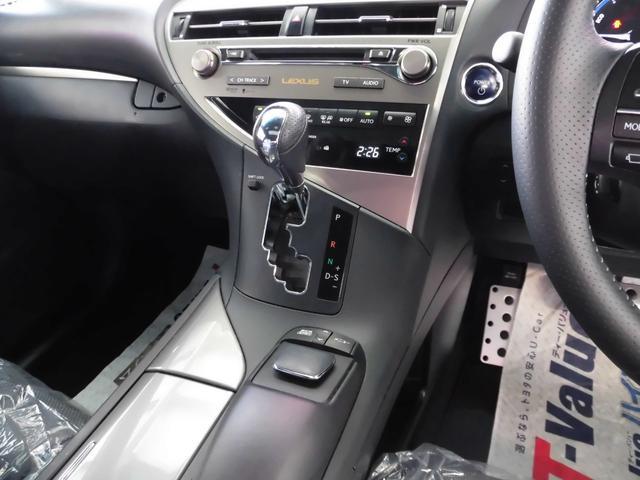 「レクサス」「RX」「SUV・クロカン」「沖縄県」の中古車11