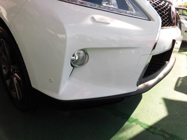 「レクサス」「RX」「SUV・クロカン」「沖縄県」の中古車39