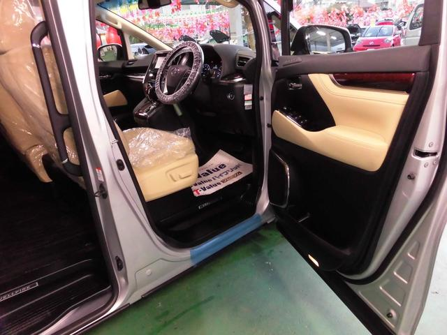 「トヨタ」「ヴェルファイア」「ミニバン・ワンボックス」「沖縄県」の中古車10