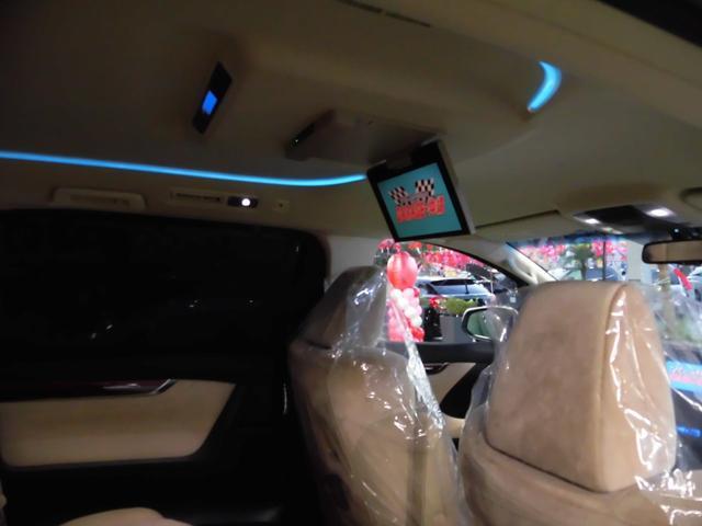2.5V 純正ナビ&フルセグ・リアフリップモニター・LEDライト・バックカメラ・ツインパワードア(29枚目)