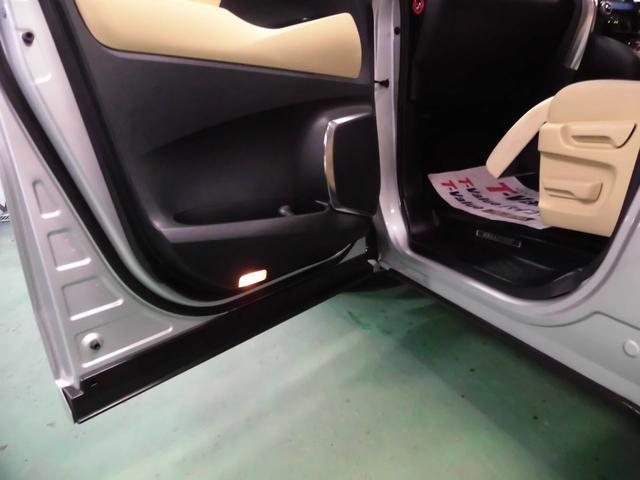 2.5V 純正ナビ&フルセグ・リアフリップモニター・LEDライト・バックカメラ・ツインパワードア(36枚目)