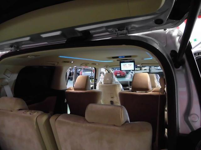 「トヨタ」「ヴェルファイア」「ミニバン・ワンボックス」「沖縄県」の中古車50