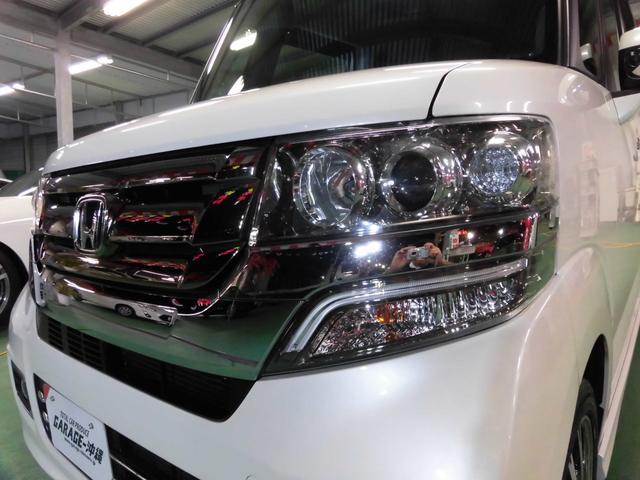 「ホンダ」「N-BOX」「コンパクトカー」「沖縄県」の中古車64