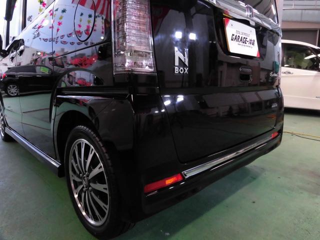 「ホンダ」「N-BOX」「コンパクトカー」「沖縄県」の中古車56