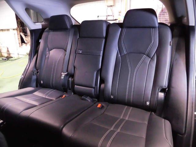 「レクサス」「RX」「SUV・クロカン」「沖縄県」の中古車45