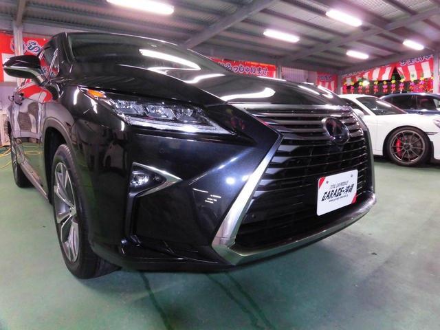 「レクサス」「RX」「SUV・クロカン」「沖縄県」の中古車50