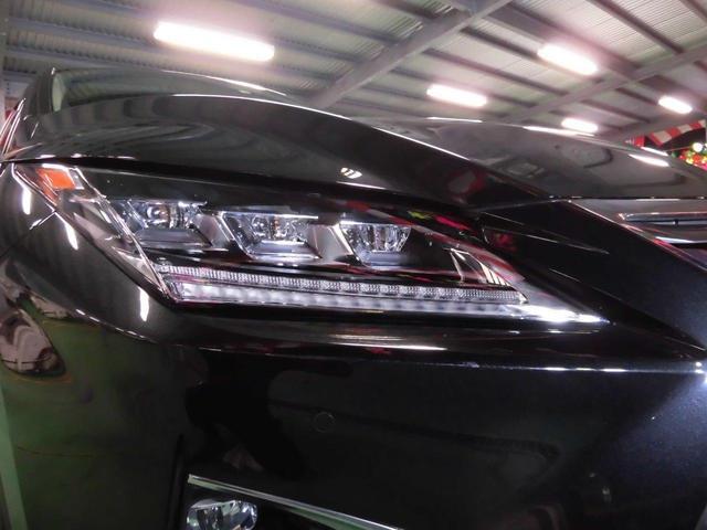「レクサス」「RX」「SUV・クロカン」「沖縄県」の中古車51