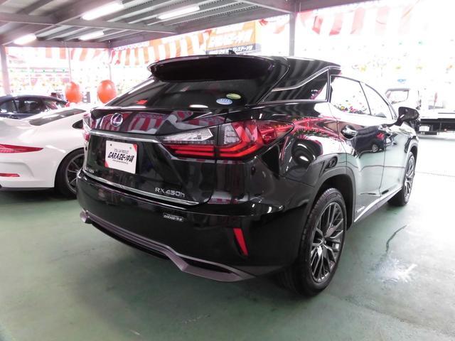 「レクサス」「RX」「SUV・クロカン」「沖縄県」の中古車57