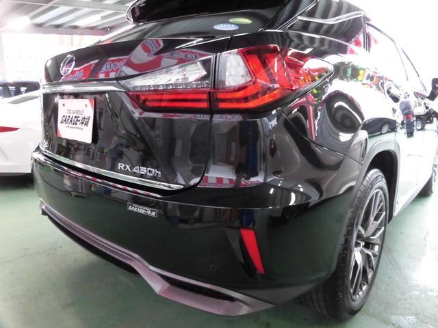 「レクサス」「RX」「SUV・クロカン」「沖縄県」の中古車58