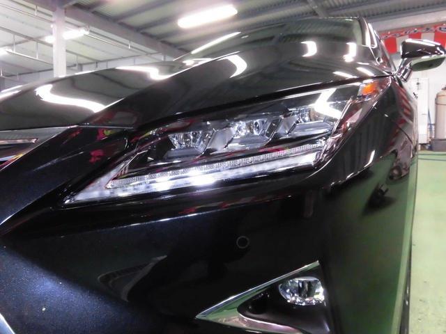 「レクサス」「RX」「SUV・クロカン」「沖縄県」の中古車61