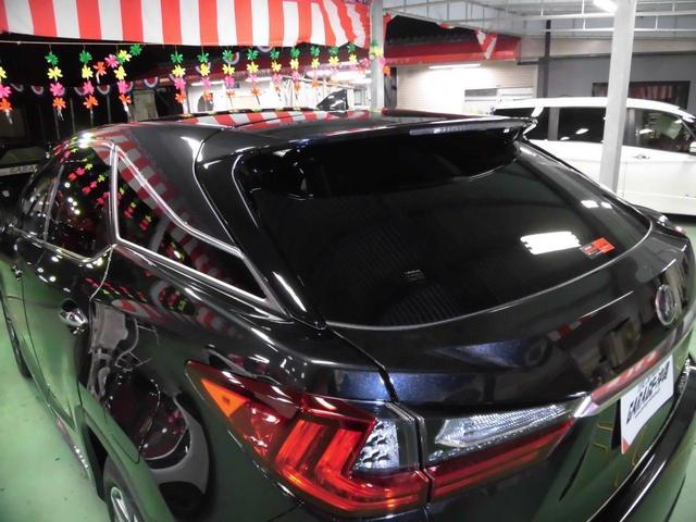 「レクサス」「RX」「SUV・クロカン」「沖縄県」の中古車67