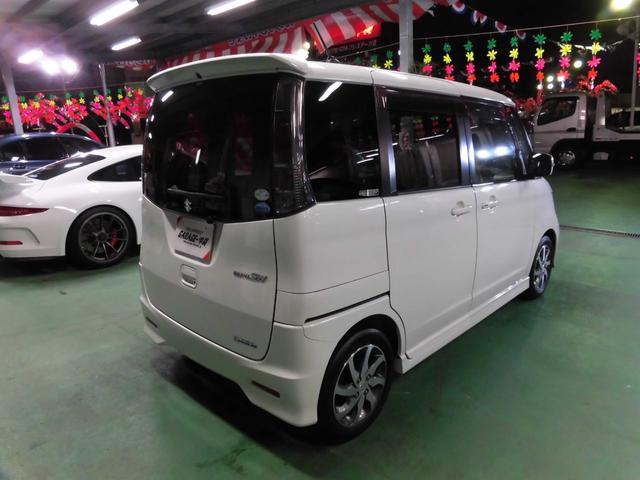 「スズキ」「パレット」「コンパクトカー」「沖縄県」の中古車42