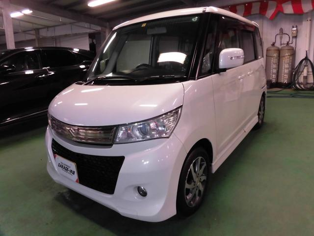「スズキ」「パレット」「コンパクトカー」「沖縄県」の中古車46