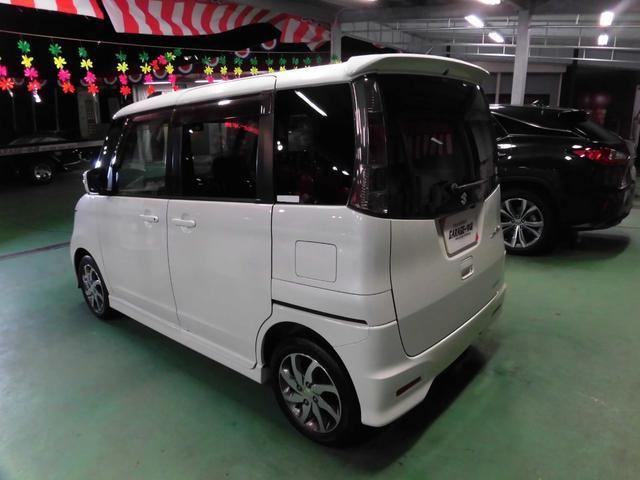 「スズキ」「パレット」「コンパクトカー」「沖縄県」の中古車54