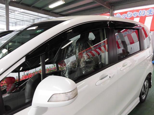 「ホンダ」「フリード」「ミニバン・ワンボックス」「沖縄県」の中古車61