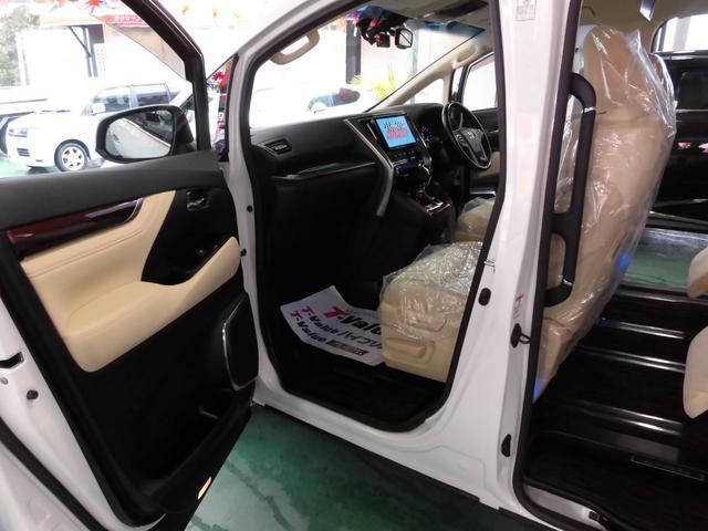 「トヨタ」「アルファード」「ミニバン・ワンボックス」「沖縄県」の中古車33