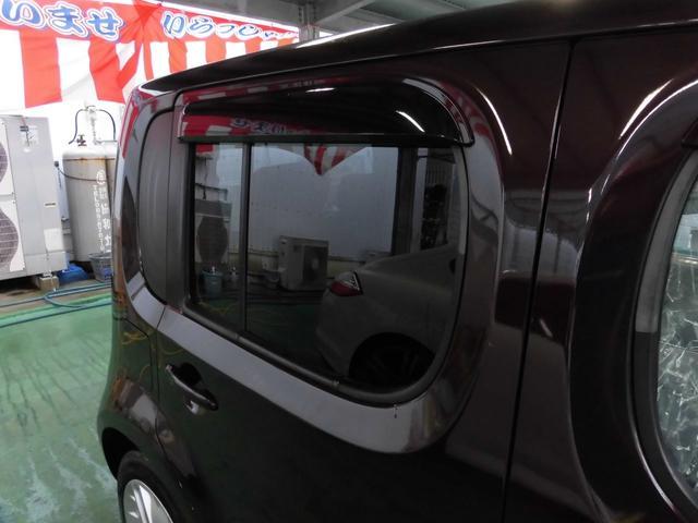 「日産」「キューブ」「ミニバン・ワンボックス」「沖縄県」の中古車39