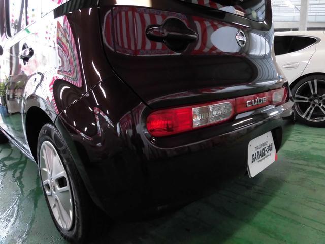 「日産」「キューブ」「ミニバン・ワンボックス」「沖縄県」の中古車49