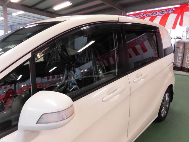 「ホンダ」「フリード」「ミニバン・ワンボックス」「沖縄県」の中古車50