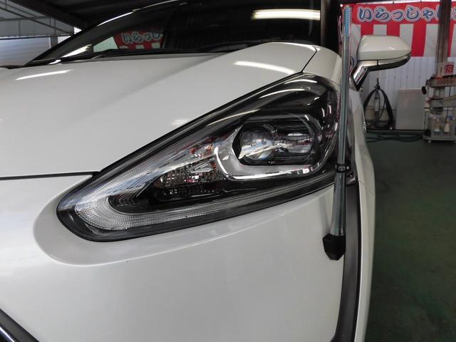 ハイブリッドG ・純正ナビ&リアフリップモニター・LEDライト・バックカメラ・ツインパワードア(60枚目)
