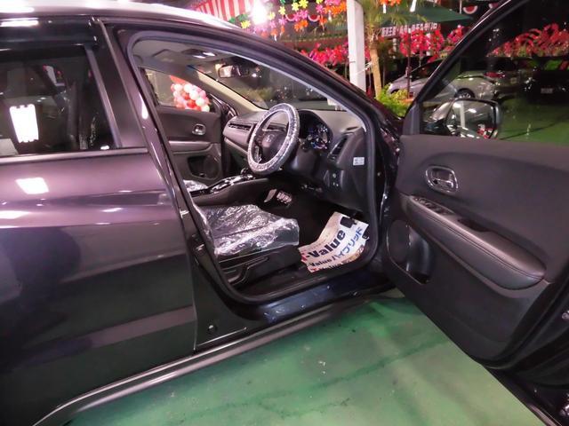 「ホンダ」「ヴェゼル」「SUV・クロカン」「沖縄県」の中古車11