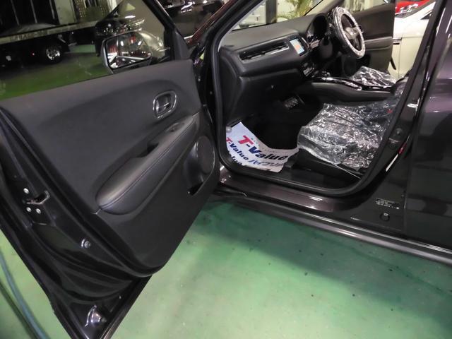 「ホンダ」「ヴェゼル」「SUV・クロカン」「沖縄県」の中古車25