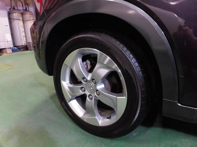「ホンダ」「ヴェゼル」「SUV・クロカン」「沖縄県」の中古車62