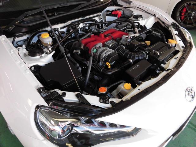 トヨタ 86