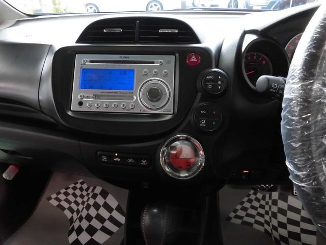 RS ・キセノン・フルエアロ・パドルシフト(10枚目)