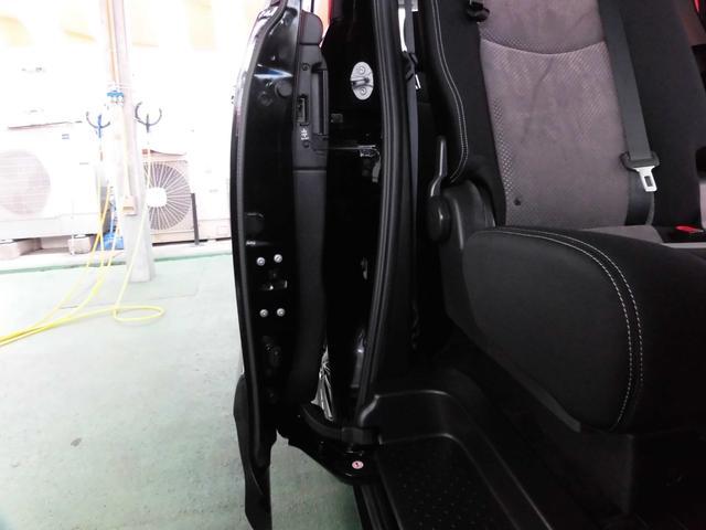 ライダー ブラックライン S-ハイブリッド 純正ナビ&リア12インチフリップモニター・アラウンドビュー・LEDライト(24枚目)