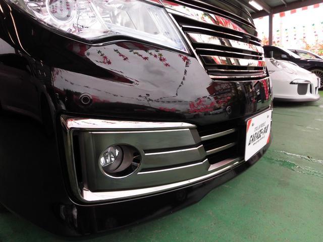 ライダー ブラックライン S-ハイブリッド 純正ナビ&リア12インチフリップモニター・アラウンドビュー・LEDライト(48枚目)