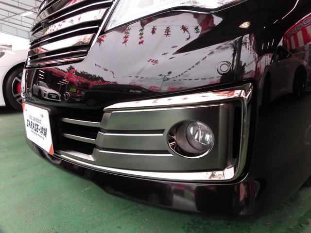 ライダー ブラックライン S-ハイブリッド 純正ナビ&リア12インチフリップモニター・アラウンドビュー・LEDライト(62枚目)