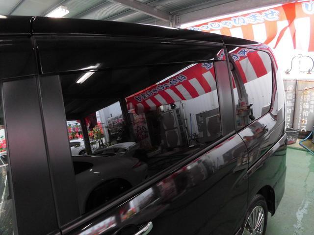 ライダー ブラックライン S-ハイブリッド 純正ナビ&リア12インチフリップモニター・アラウンドビュー・LEDライト(67枚目)