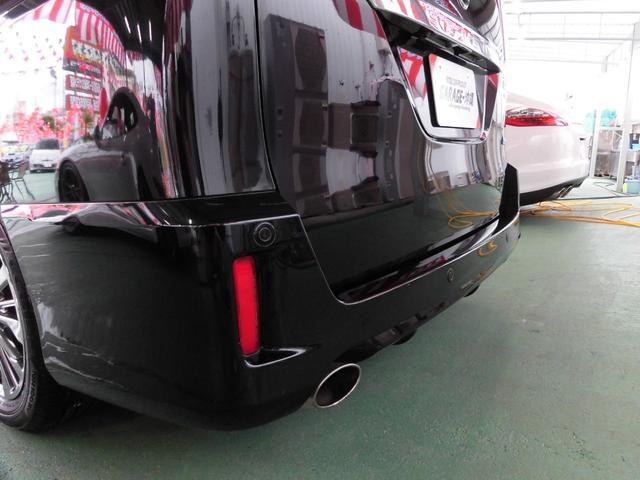ライダー ブラックライン S-ハイブリッド 純正ナビ&リア12インチフリップモニター・アラウンドビュー・LEDライト(69枚目)