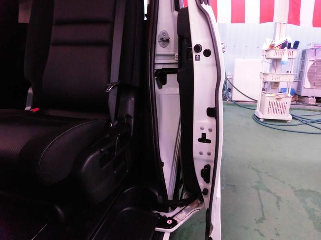 ハイウェイスター Vセレクション ナビ・LED・ツインパワードア・バックカメラ エアロVr(36枚目)