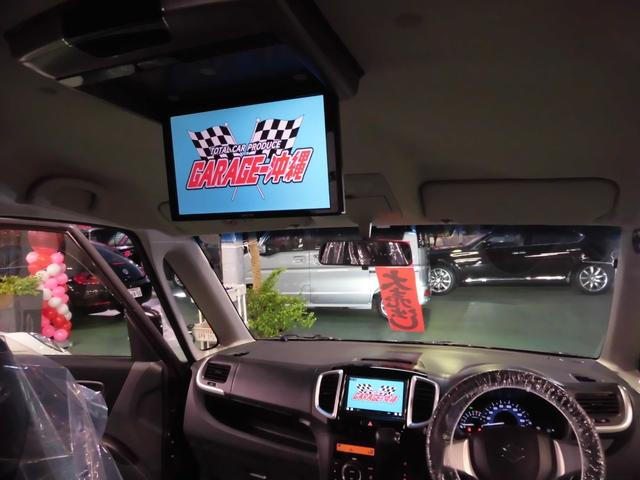 S-DJE ・ナビ&フルセグ・リア10.2インチフリップモニター・キセノン・ツインパワードア・エアロVr禁煙車(9枚目)