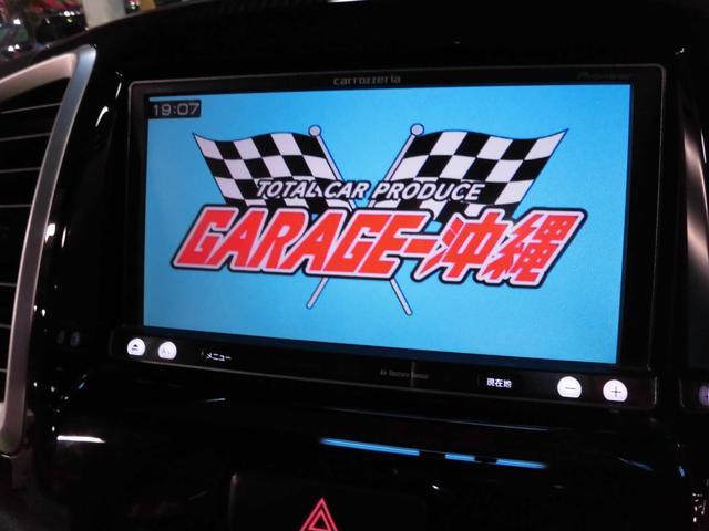S-DJE ・ナビ&フルセグ・リア10.2インチフリップモニター・キセノン・ツインパワードア・エアロVr禁煙車(12枚目)