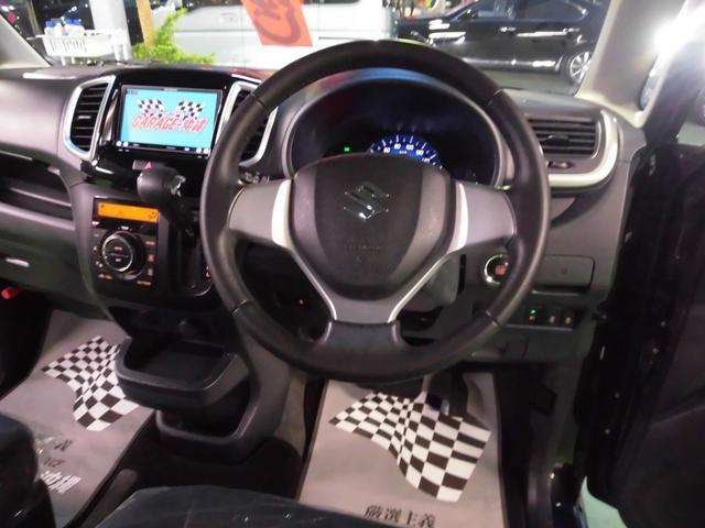 S-DJE ・ナビ&フルセグ・リア10.2インチフリップモニター・キセノン・ツインパワードア・エアロVr禁煙車(13枚目)