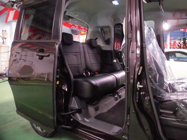 S-DJE ・ナビ&フルセグ・リア10.2インチフリップモニター・キセノン・ツインパワードア・エアロVr禁煙車(17枚目)