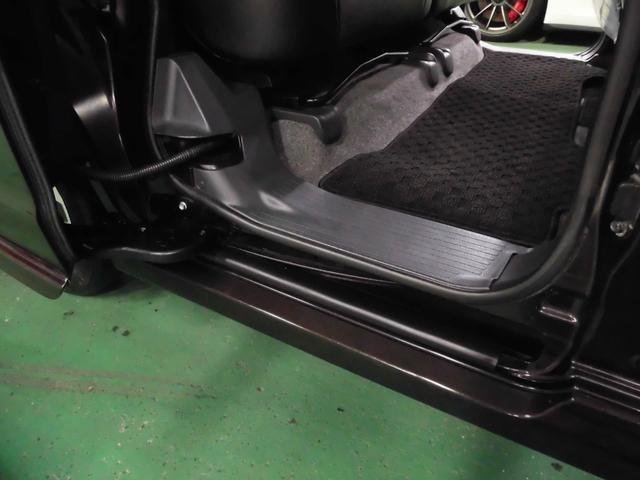 S-DJE ・ナビ&フルセグ・リア10.2インチフリップモニター・キセノン・ツインパワードア・エアロVr禁煙車(18枚目)