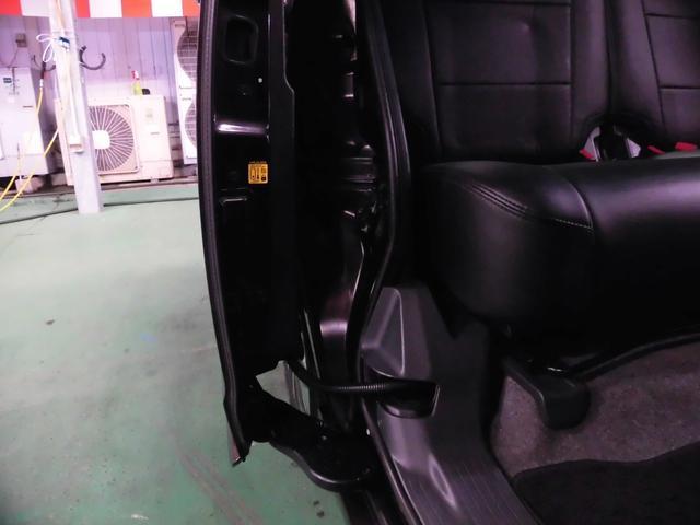 S-DJE ・ナビ&フルセグ・リア10.2インチフリップモニター・キセノン・ツインパワードア・エアロVr禁煙車(19枚目)