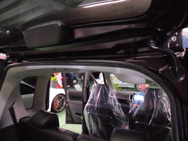S-DJE ・ナビ&フルセグ・リア10.2インチフリップモニター・キセノン・ツインパワードア・エアロVr禁煙車(23枚目)
