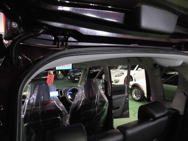 S-DJE ・ナビ&フルセグ・リア10.2インチフリップモニター・キセノン・ツインパワードア・エアロVr禁煙車(25枚目)