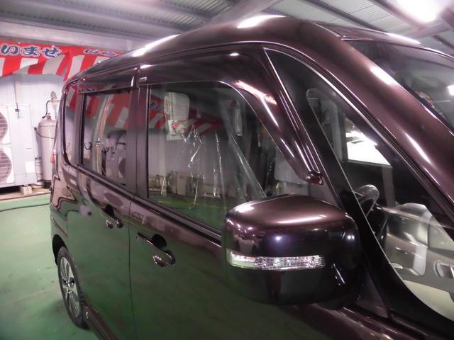 S-DJE ・ナビ&フルセグ・リア10.2インチフリップモニター・キセノン・ツインパワードア・エアロVr禁煙車(43枚目)